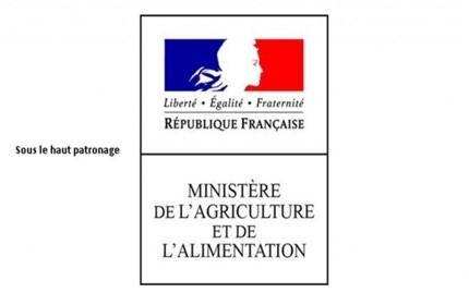 Ministere agri